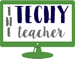 The Techy Teacher